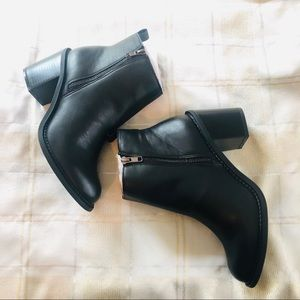 Torrid Ankle Booties